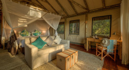 Enchanting Travels Africa Tours Setari Camp