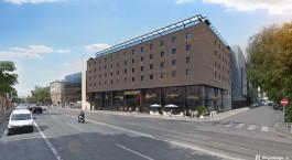 Enchanting Travels Croatia Tours Esplanade Zagreb Hotel