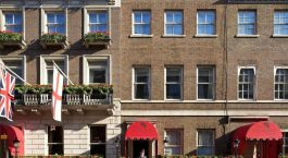 Hotel Chesterfield Mayfair, London