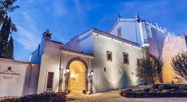 Enchanting Travels Portugal Tours Convento do Espinheiro, Historic Hotel & Spa (v)