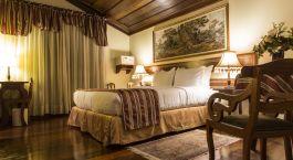 Doppelzimmer im Hotel Pousada do Arcanjo in Ouro Preto, Brasilien