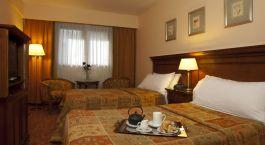 Zimmer im Hotel Albatros Hotel im Ushuaia in  Argentinien