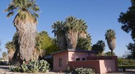 Enchanting Travels USA Tours 29 Palms Inn