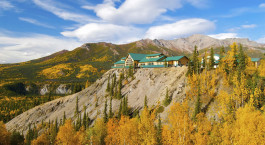 Enchanting Travels Alaska Grande Denali Lodge
