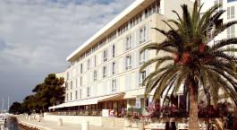 Enchanting Travels Croatia & Slovenia Tours Adriana Hvar Hotel Spa
