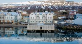 Enchanting Travels Iceland Tours Fosshotel Eastfjords