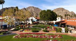 Enchanting Travels USA Tours La Quinta Resort & Club 5*