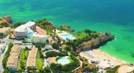 Enchanting Travels Portugal Tours Pestana Viking Beach & Spa Resort