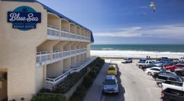 Enchanting Travels USA Tours Blue Sea Beach Hotel 3*