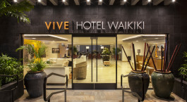 Enchanting Travels Hawaii Tours Vive Hotel Waikiki