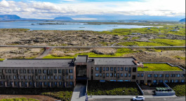 Enchanting Travels Iceland Tours Fosshotel Myvatn
