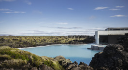 Enchanting Travels Iceland Reise Silica Hotel