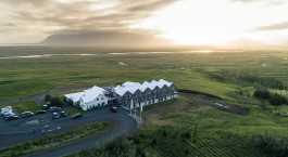 Enchanting Travels Iceland Reise Fosshotel Vatnaju00f6kull