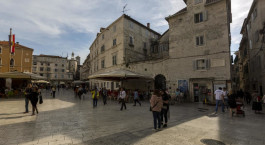 Enchanting Travels Croatia Tours Palace Judita Heritage Hotel (v)