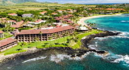Enchanting Travels Hawaii Tours Sheraton Kauai Resort (Poipu, south side)