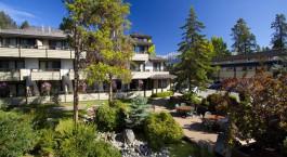 Enchanting Travels Canada Reise Hotel Jasper Inn & Suites