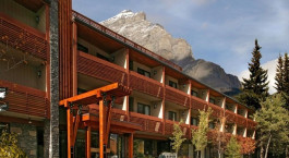Enchanting Travels Canada Reise Banff Aspen Lodge
