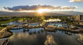 Enchanting Travels USA Tours JW Marriott Desert Springs Resort & Spa
