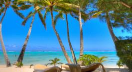 Enchanting Travels Cook Islands Reise Hotel Little Polynesian
