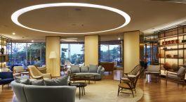 Luxury Hotel Fairmont Rio de Janeiro Copacabana, Brazil, South America