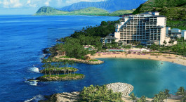 Enchanting Travels Hawaii Tours Four Seasons Resort Oahu at Ko Olina (Kapolei, western coast)