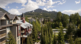 Enchanting Travels Canada Tours Delta Hotels by Marriott Whistler Village Suites