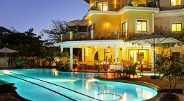 Enchanting Travels Kenya Tours Diani Hotels AfroChic Diani Beach