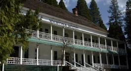 Enchanting Travels USA Tours Wawona Hotel