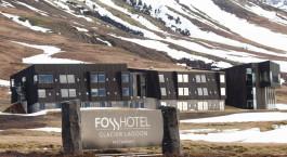 Enchanting Travels Iceland Tours Fosshotel Glacier Lagoon