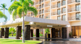 Enchanting Travels Hawaii Tours Courtyard King Kamehameha Kona Beach (Kailua Kona)