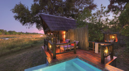 Enchanting Travels Botswana Tours Moremi Hotels Belmond Khwai River Lodge 1