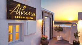 Enchanting Travels Greece Tours Athina Luxury Suites