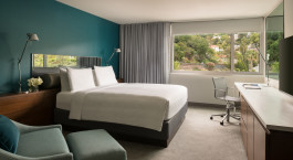 Enchanting Travels USA Tours Andaz West Hollywood