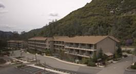 Enchanting Travels USA Tours Yosemite View Lodge