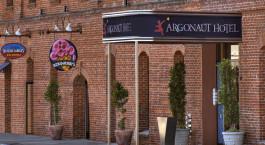 Enchanting Travels USA Tours The Argonaut
