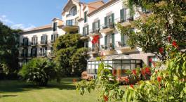 Enchanting Travels Portugal Tours Quinta da Bela Vista