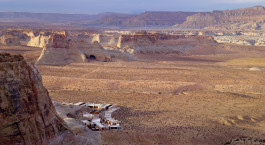 Enchanting Travels USA Tours Amangiri (v)