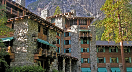 Enchanting Travels USA Tours The Ahwahnee