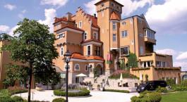 Hotel Schloss Mu00f6nchstein