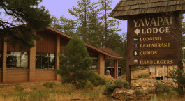 Enchanting Travels US Tours Hotel Yavapai Lodge East