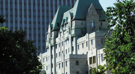Enchanting Travels Canada Tours Lord Elgin Hotel