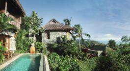 Auu00dfenansicht von Hotel Taj Green Cove Resort & Spa, Kovalam, Trivandrum, Indien
