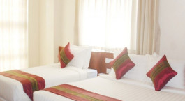 Enchanting Travels Myanmar Tours Sittwe Hotels Memory Hotel