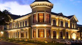 Hotel Grano de Oro, San Josu00e9 and Central Valley, Costa Rica, Central America