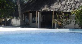 Pool im Hotel Mchanga Beach Resort, Zanzibar, Tanzania