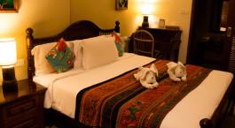 Zimmer im Anggun Boutique Hotel, Kuala Lumpur, Malaysia