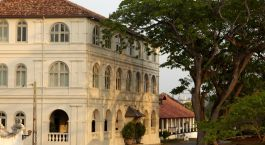 Enchanting Travels Sri Lanka-Tours-Galle-Hotels-Amangalla-Auu00dfenansicht
