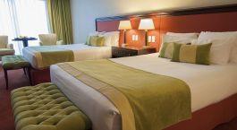 Zweibettzimmer im Hotel Iguazu Grand, Puerto Iguazu00fa in Argentinien