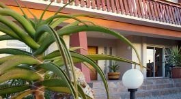 Haus Giotto in Overberg, Su00fcdafrika