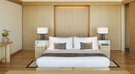Suite im Hotel Aman Tokyo, Tokio, Japan